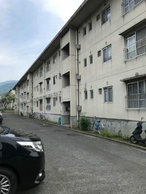 K刑務所宿舎修繕工事